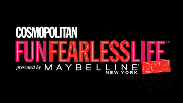 Cosmopolitan: Fun Fearless Life