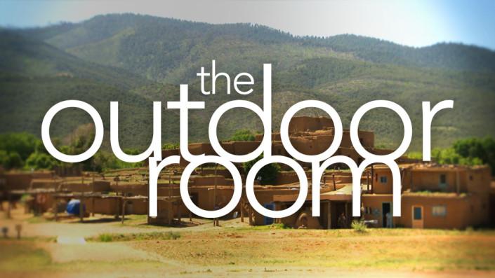 HGTV: The Outdoor Room