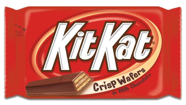 KitKat: Commercial