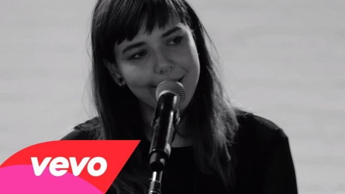 Of Monsters and Men: Crystals