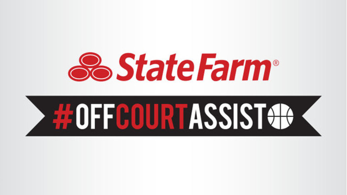 State Farm: Off Court Assist