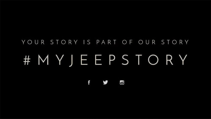 My Jeep Story: Ciara